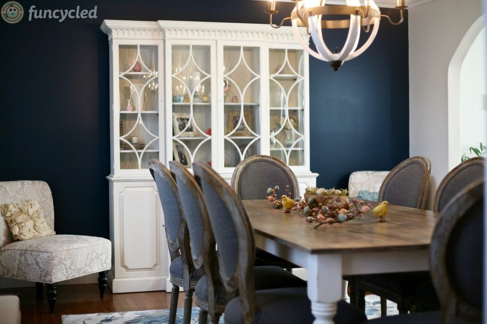 Interior designer spends 5 months designing a dining room for her client—look at her stunning room now: