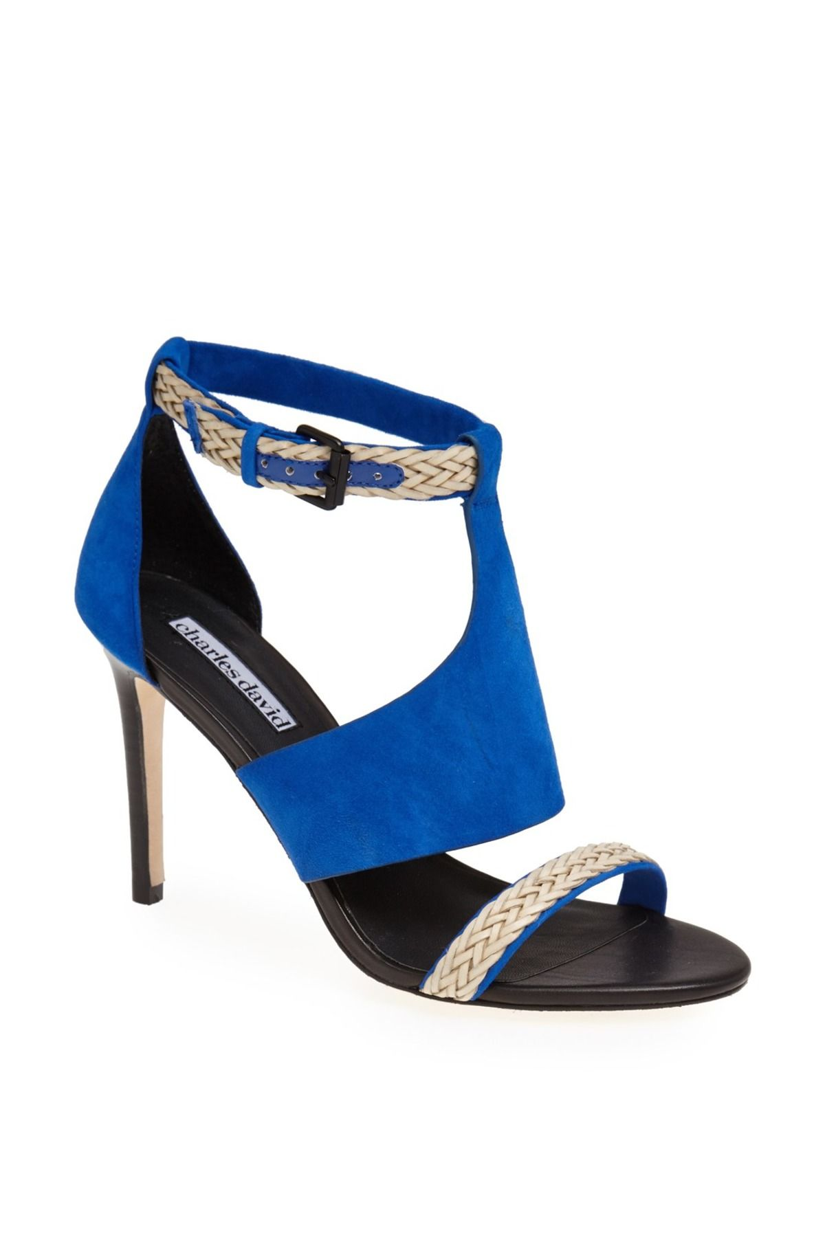 c96d185bc1d7  Integrity  Sandal by Charles David on  nordstrom rack.