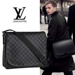 Louis Vuitton Men Bags