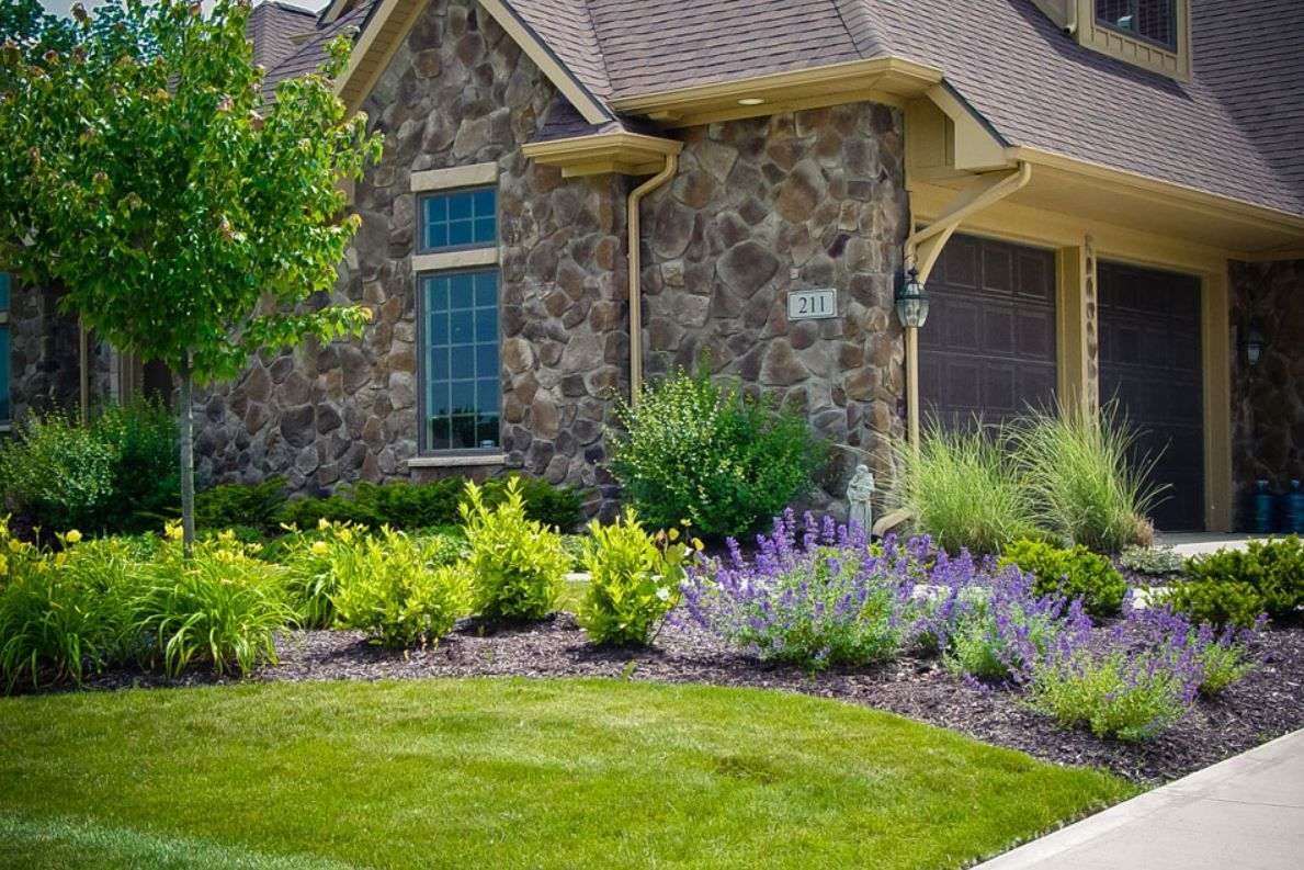 Superieur Cool Curb Appeal Landscaping