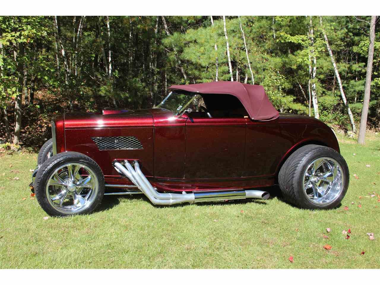 1932 Ford Roadster for Sale - CC-819787 | Hot Rods | Pinterest ...
