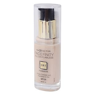 Face Finity All Day Flawless 3 in 1