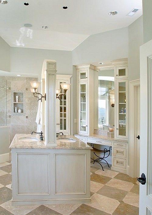 32++ His and her bathroom vanity custom