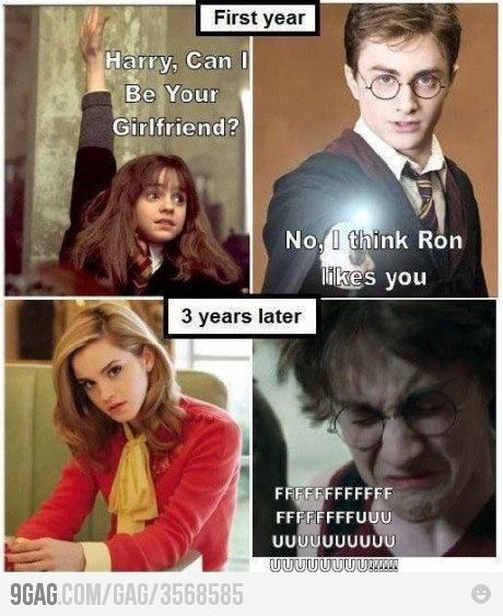 Puberty You Re Doing It Right Harry Potter Jokes Harry Potter Funny Funny Pictures For Kids
