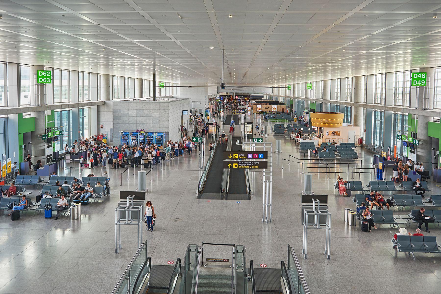 Aeropuertos 9