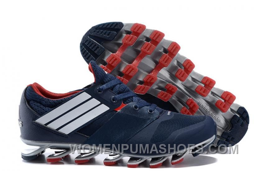 reputable site 0c197 16d5b ... best shop 6 adidas springblade drive 6 captain america new style black  grey blue and more