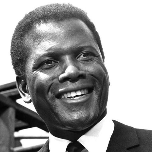 sidney poitier 1960�s sole leading african american film
