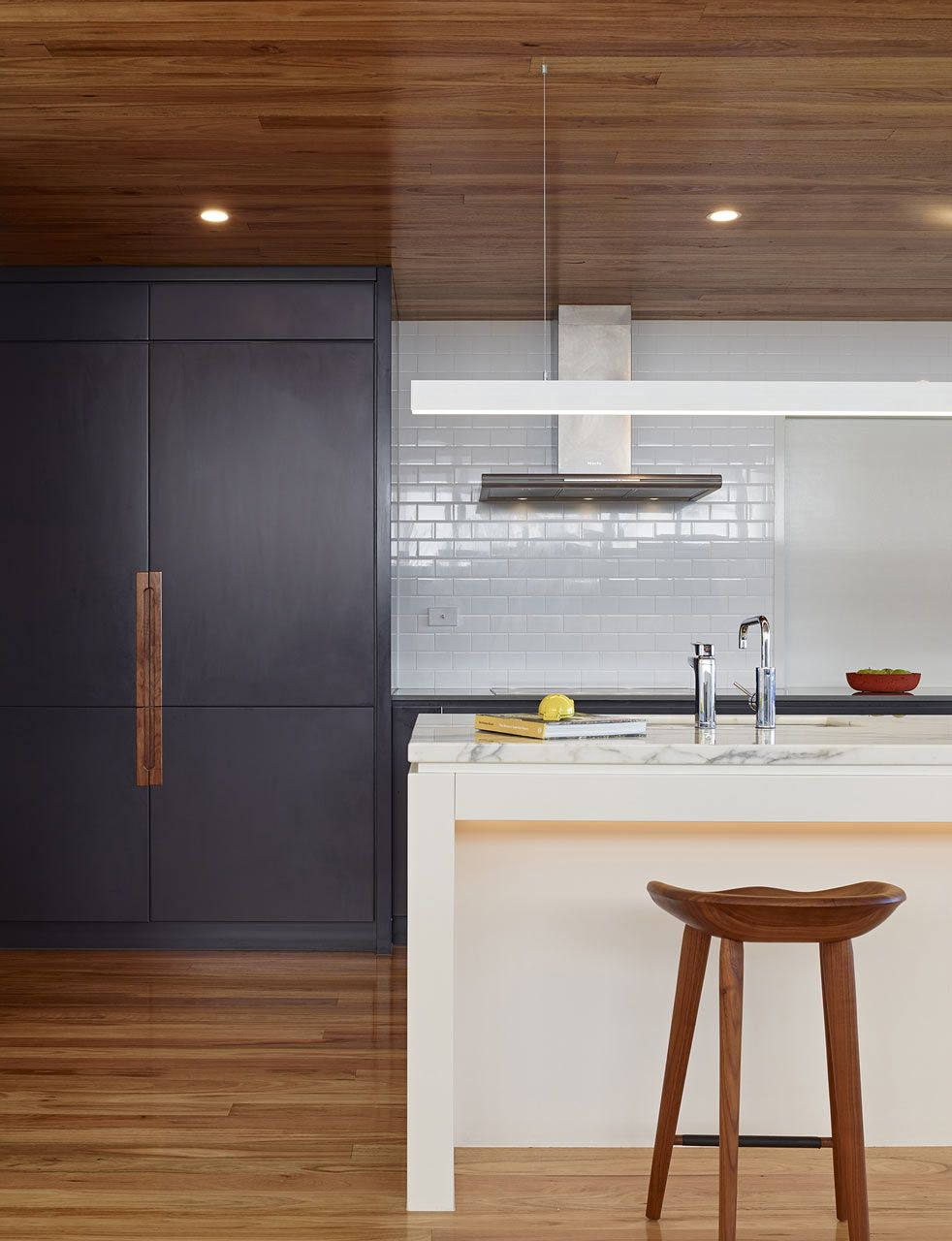Designed by kahrtel the Nundah House appears