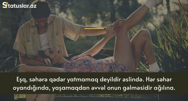 Romantik Sozlər Romantik Soz Və Yazilar 2020 Pandora Screenshot Pandora