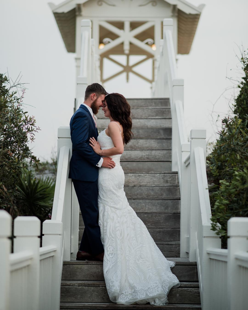 Carillon Beach Meeting House Wedding Film In 2020 Wedding Film Wedding Carillon Beach