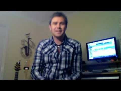 Neil Byrne - Video Chat - August 14th 2011 - YouTube