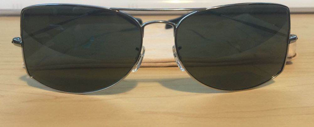 Japan Jack Silver 15 Sunglasses New Oliver G Aviator One Peoples eDW2YHIE9