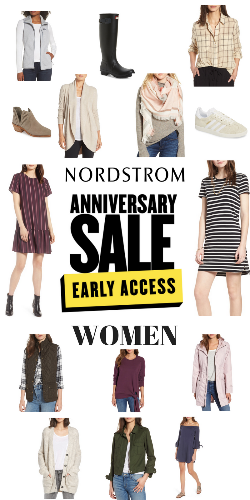 The ultimate guide to the Nordstrom Anniversary Sale for women s clothing  and accessories! Get the hottest fall trends that you can wear now 18d8cb0e6