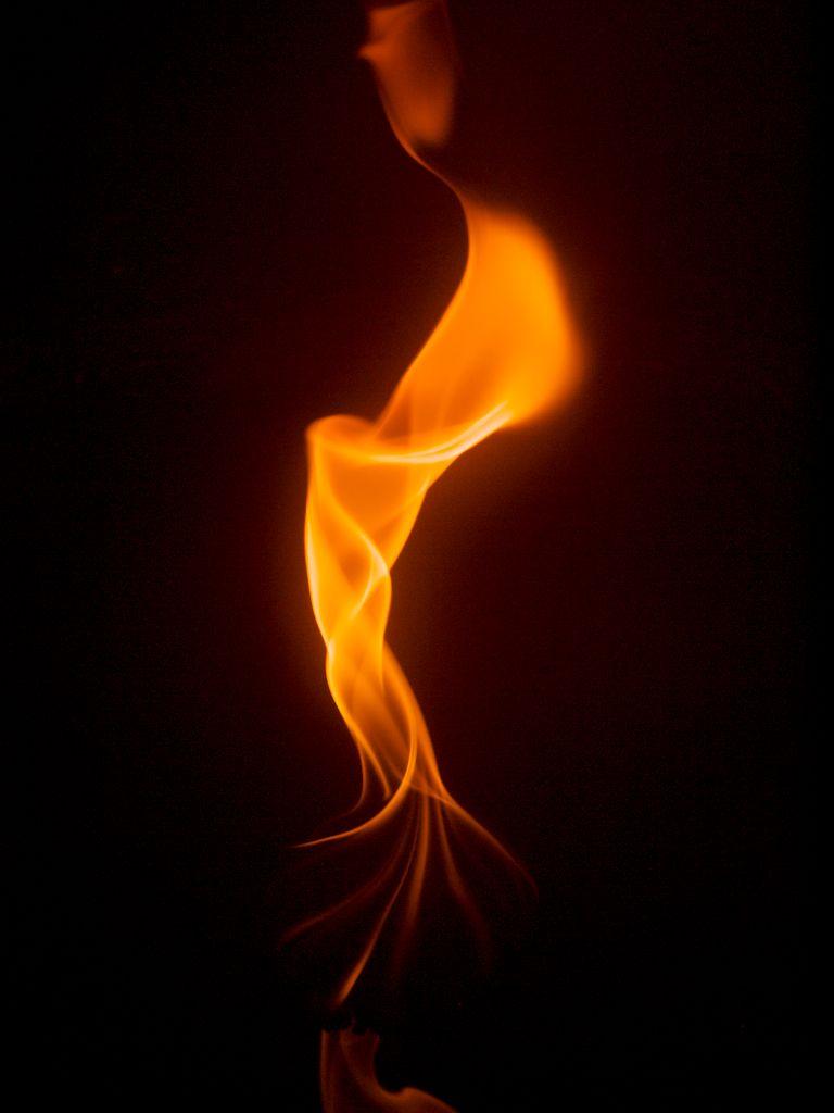 june tongue of fire clipart holy spirit fire