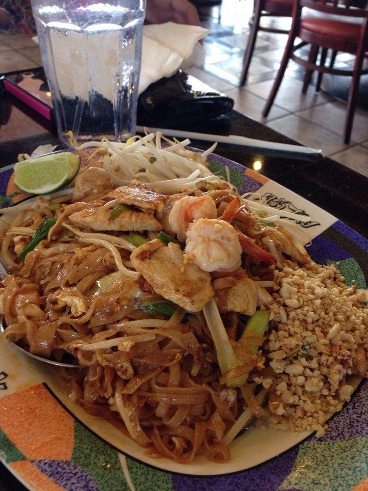 Cuethat All About Diy And Home Decor Best Thai Food Food La Food