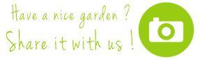 Share your garden