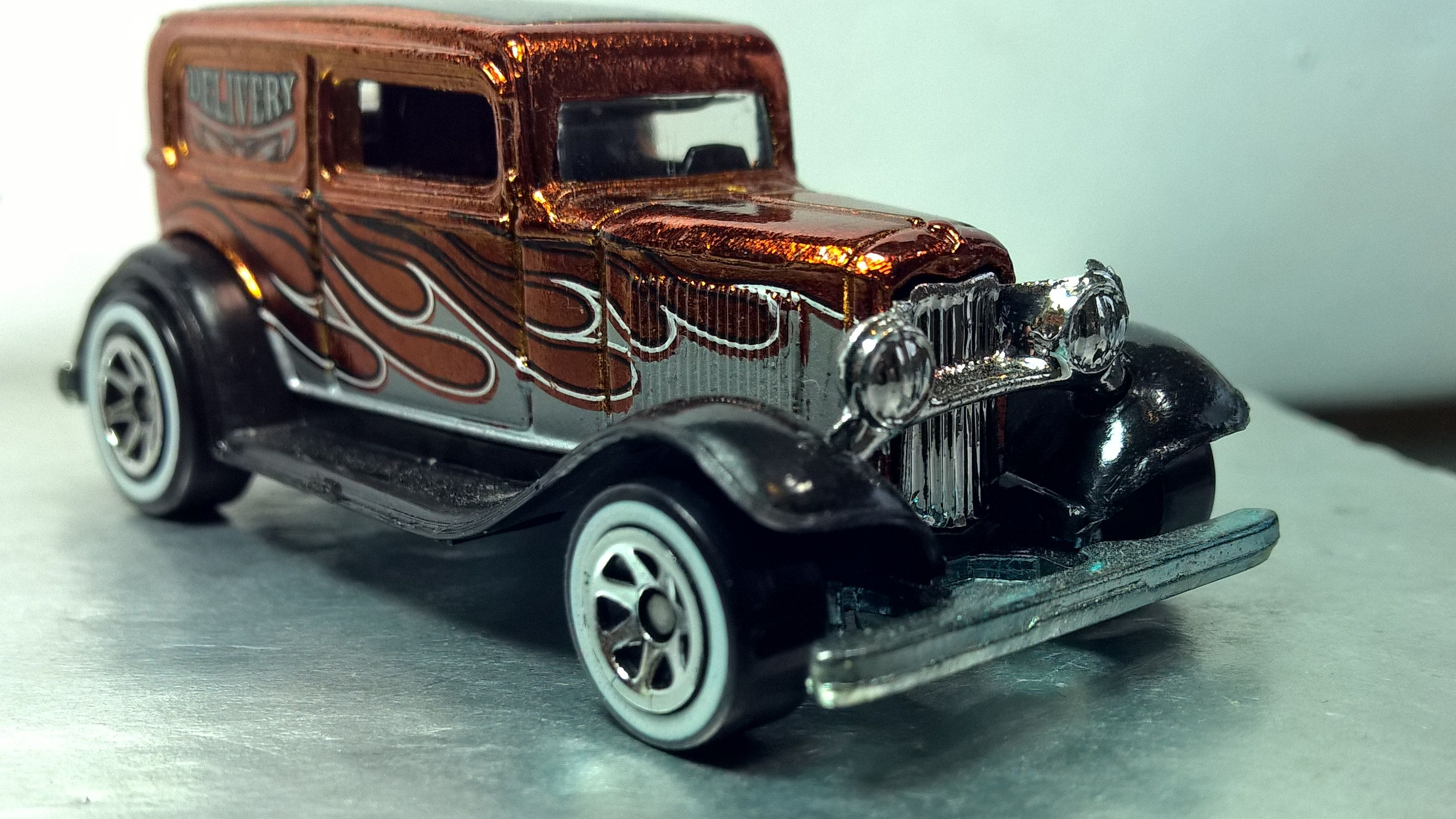 1957 CHEVY CHEVROLET NOMAD WAGON RARE 1:64 COLLECTIBLE