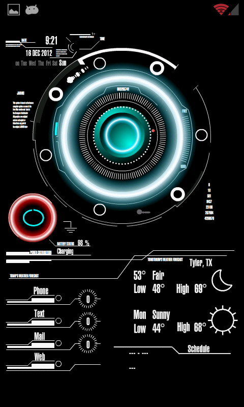 1366x768px Jarvis Wallpaper Wallpapersafari Android Wallpaper Technology Wallpaper Photoshop Backgrounds Backdrops