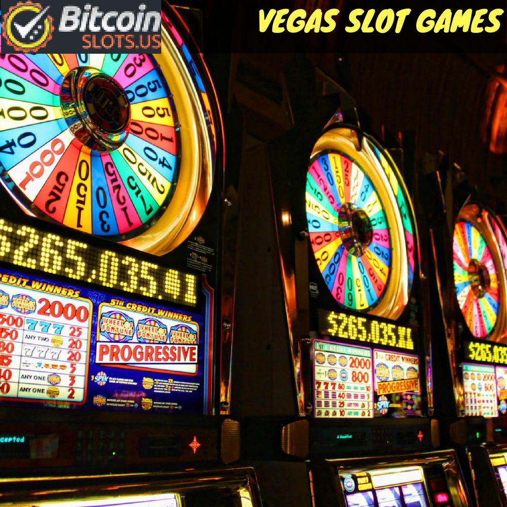 BitcoinSlots provides Free Online Vegas Slot Games. Come