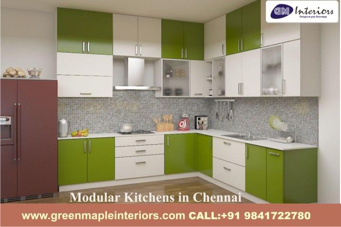 The Best Modular Kitchens In Chennai Famous Home Interiors In Chennai Interior Design Kitchen Modular Kitchen Cabinets Kitchen Furniture Design