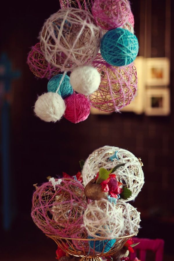 String Balls Ideas Pinterest Craft Crafty And Scrapbooking