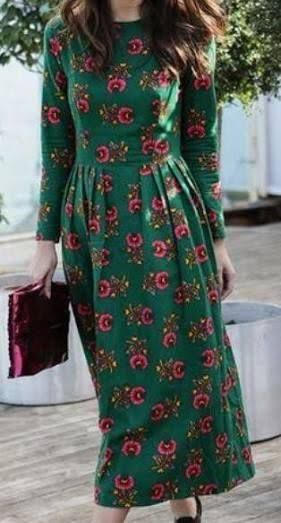 58195b75b4fb5 cemil ipekçi pazen elbise modelleri ile ilgili görsel sonucu | dikiş ...