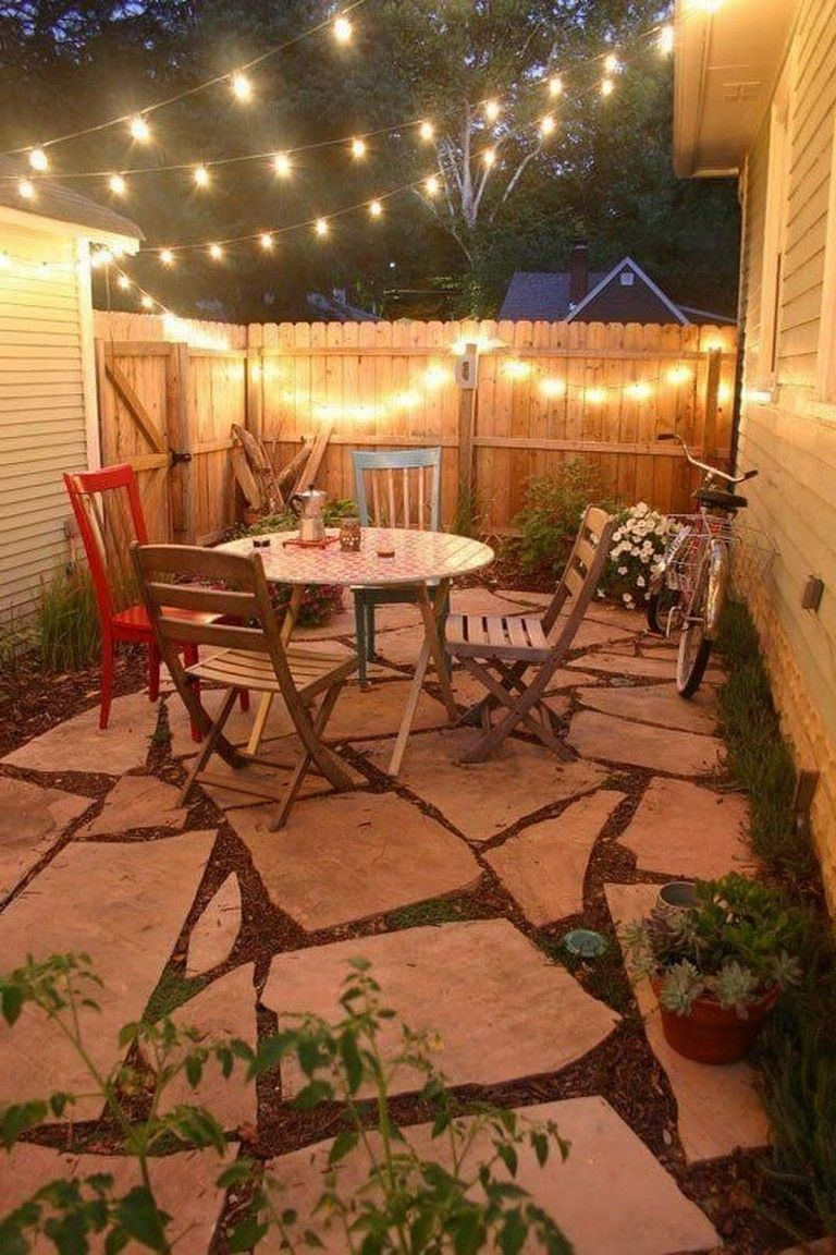 75 Beautiful Backyard Landscaping Ideas On Budget Yardsale