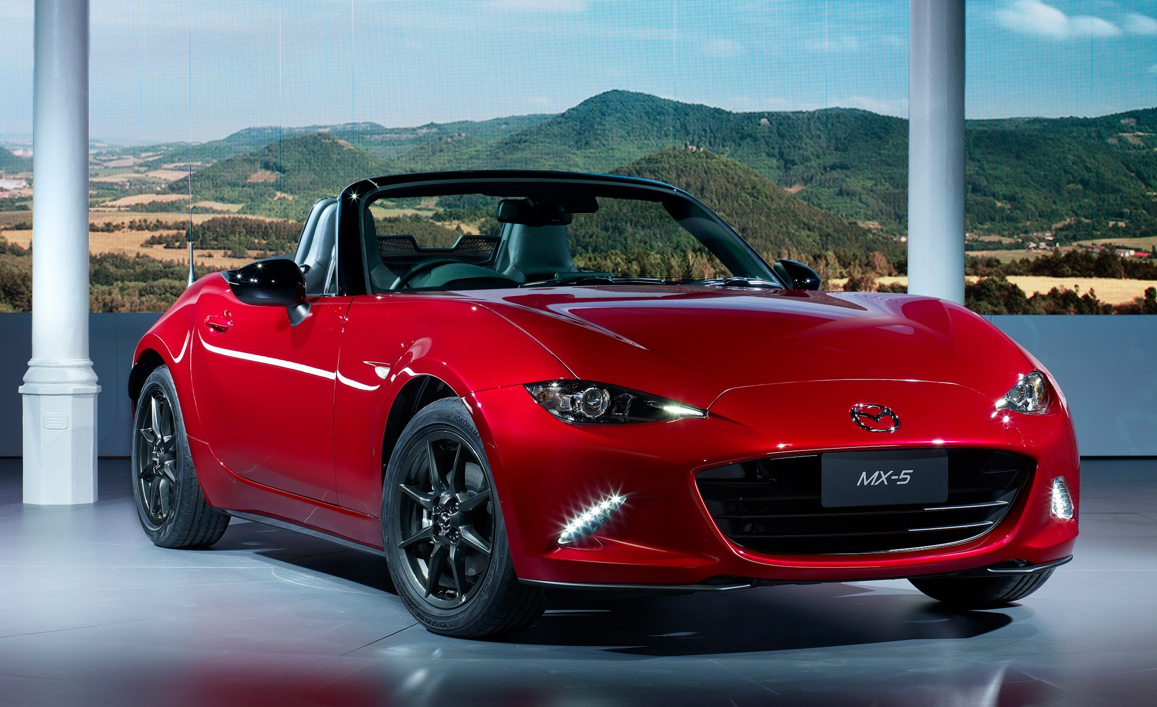 Pinned by http flanaganmotors com new 2015 mazda mx 5 concept cars that get our motor running pinterest beautiful mazda and bijoux