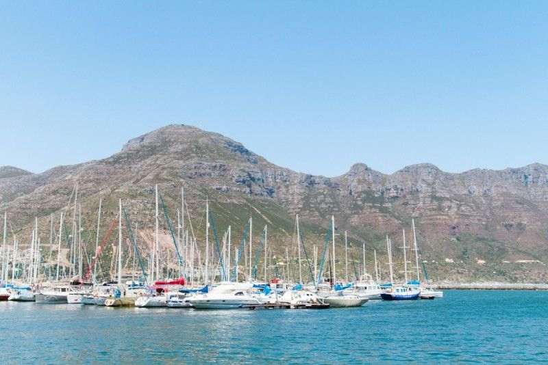 Holiday inspiration from Hout Bay, Western Cape, South Africa