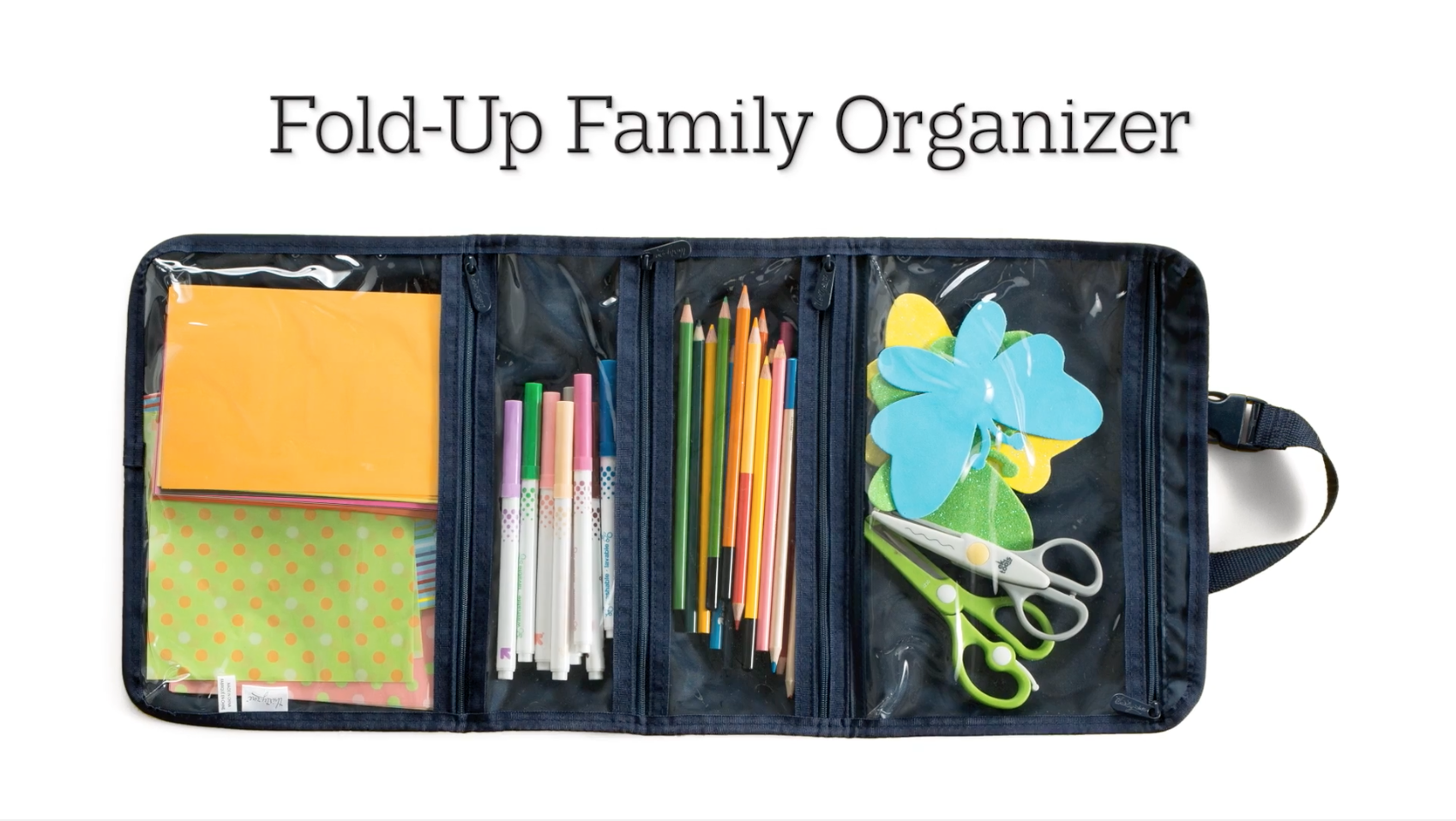 Thirty Ones Fold Up Family Organizer Has Endless Uses First Aid