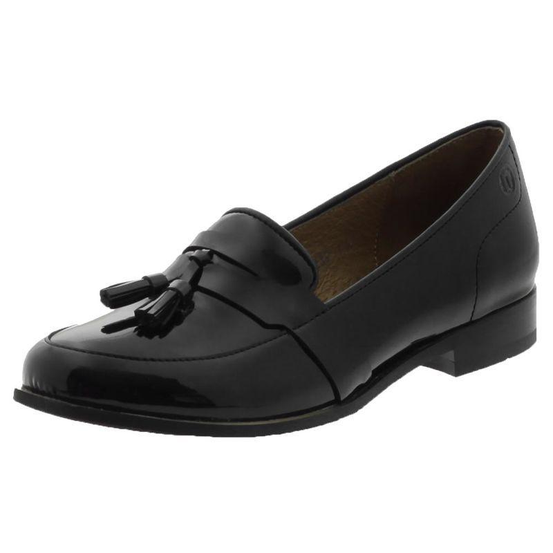 Polbuty Nessi 17227 Czarne 7 16788 Buty Damskie Polbuty Sklep Z Butami Cozabuty Pl Shoes Loafers Fashion