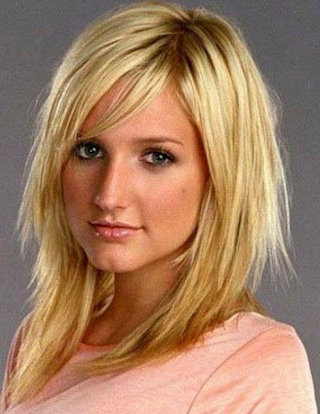 Astonishing 1000 Images About Hair On Pinterest Blonde Hairstyles Shoulder Short Hairstyles Gunalazisus