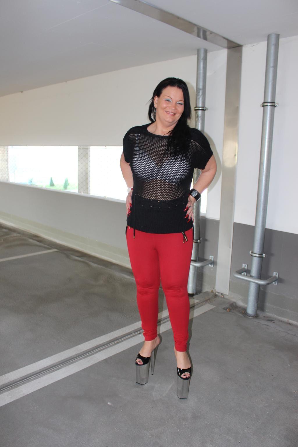 Gina Withe