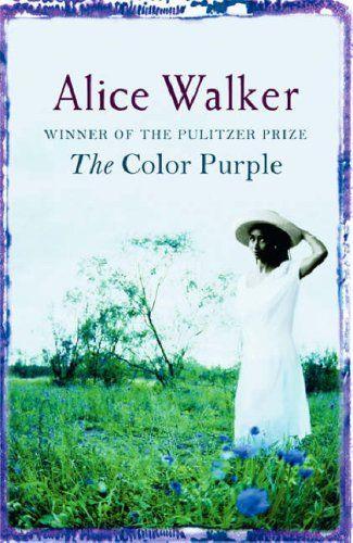 The Color Purple | Books Worth Reading | Pinterest | Books, Alice ...