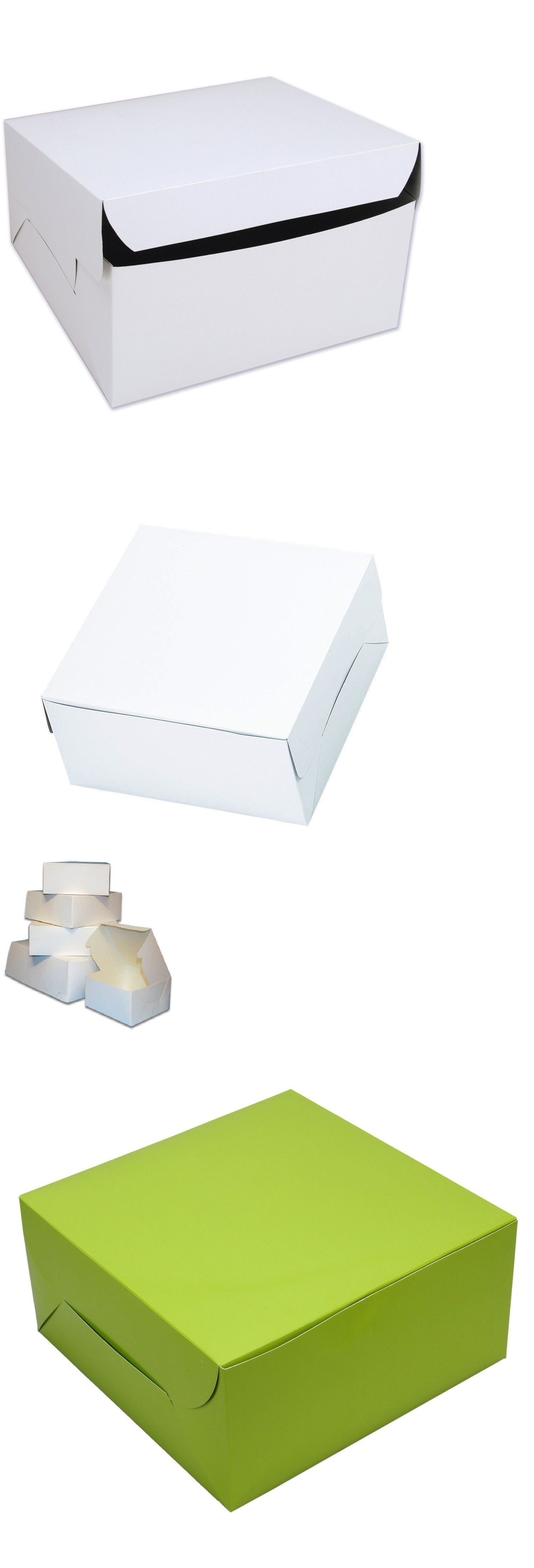 Pin On Cake Boxes And Bags 183355