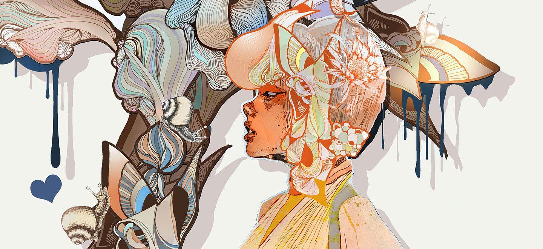 Create Beautiful Vector Art with Adobe Illustrator adobe