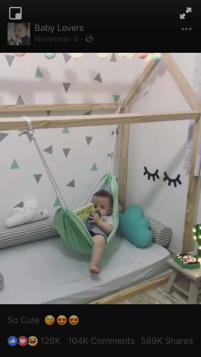 Hammock Beds For Kids | Hammock Ideas for You