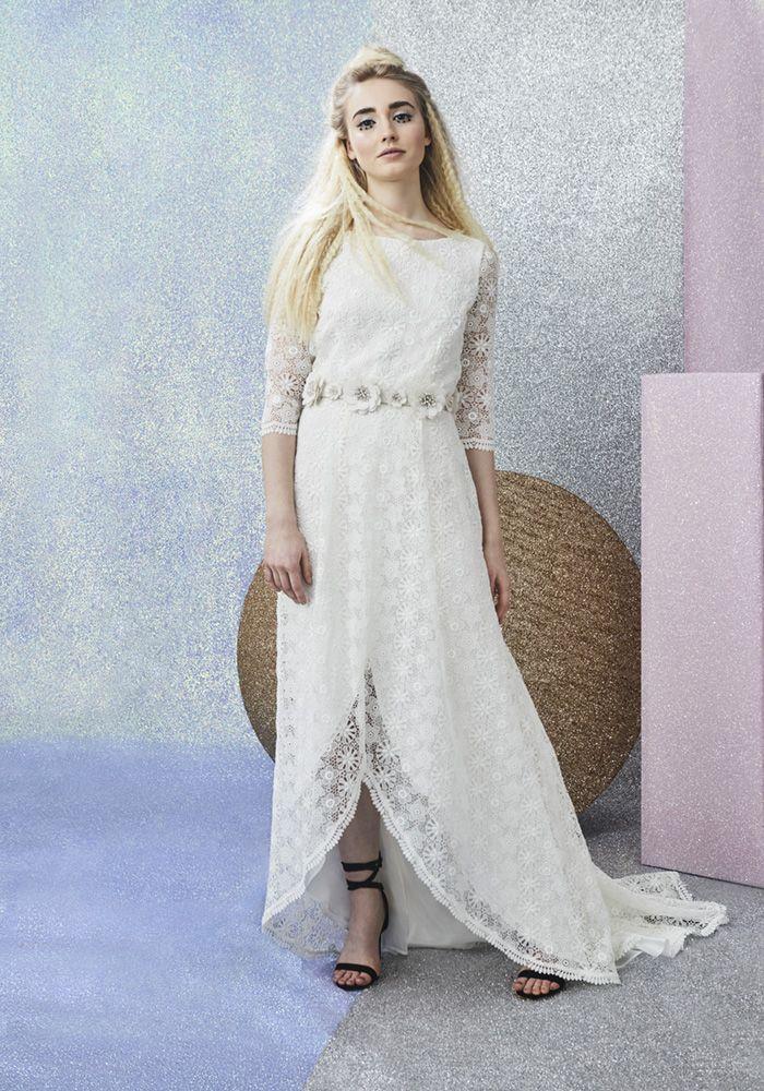 Ultimative Kleid-Galerie 2018: 100 Hochzeits-Kleid-Arten ...
