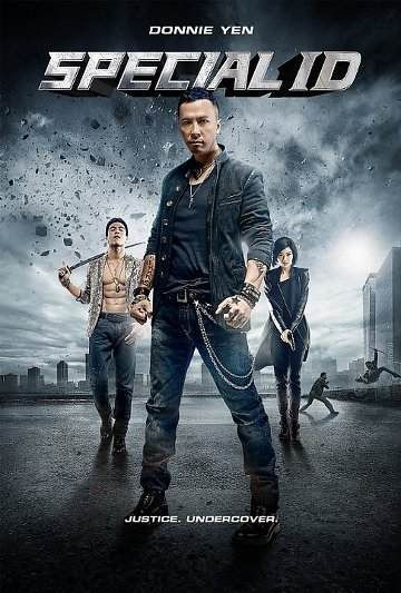 Special Id Streaming Film Streaming Vffilm Streaming Vf Donnie Yen Streaming Movies Full Movies