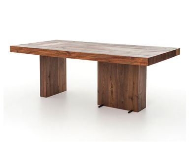 Four Hands Kitchen Ray 84 Dining Table Reclaimed Wood Dining