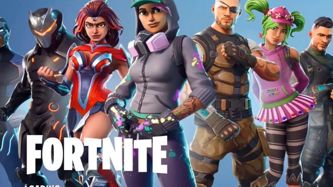Fortnite Battle Royale Season 4 Solo Model Gameplay 062318 Fortnite Season 4 Seasons