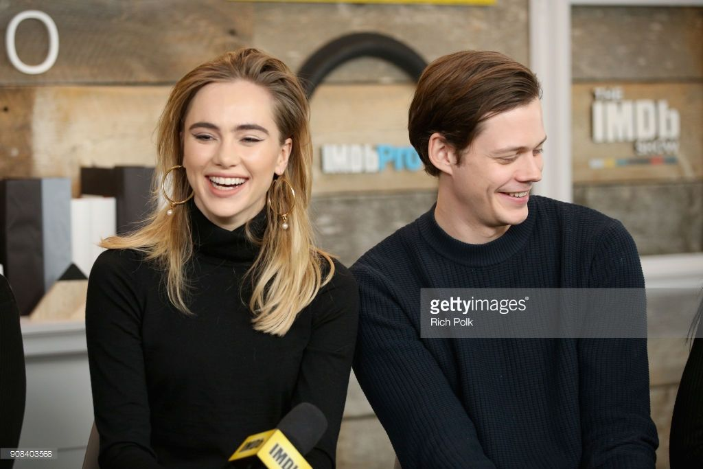 The Imdb Studio At The 2018 Sundance Film Festival Day 3