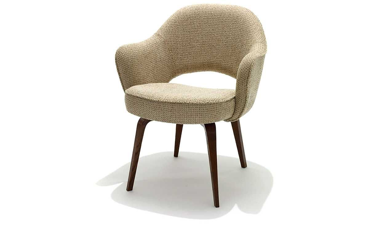 Knoll Tulip Tisch Und Stuhle Pollock Executive Chair Eero Saarinen