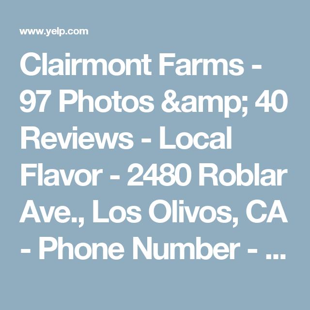 Clairmont Farms 97 Photos Amp 40 Reviews Local Flavor 2480 Roblar Ave Los Olivos Ca Phone Number Yelp Haulover Sandbar