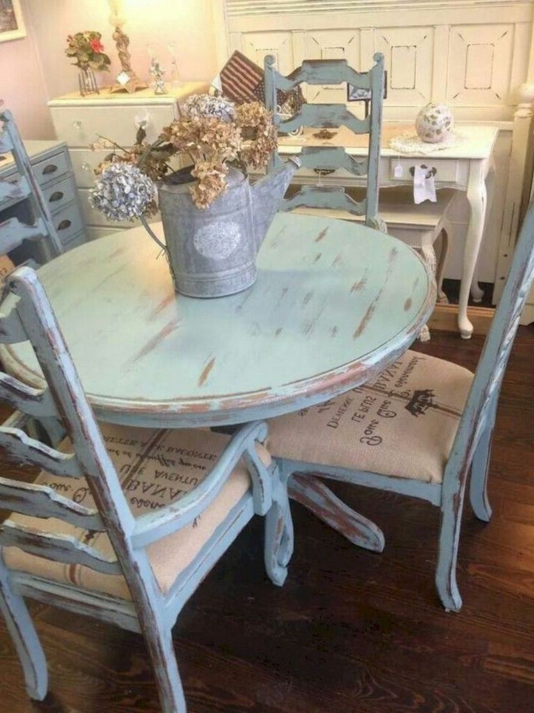76 Marvelous French Country Dining Room Decor Ideas Decor Shabby Chic Living Room Shabby Chic Diy