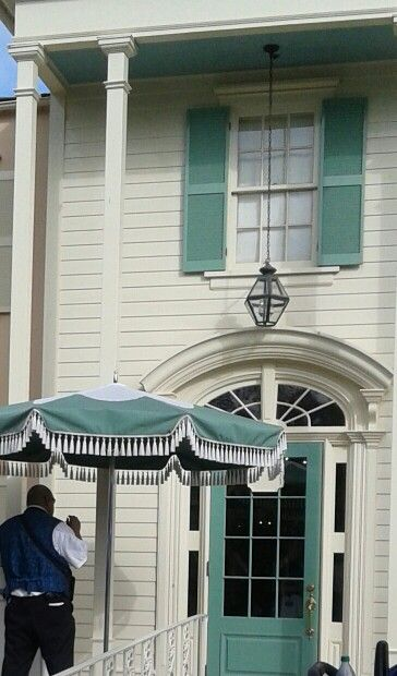 River belle terrace New orleans square 2015 Pinterest Rivers