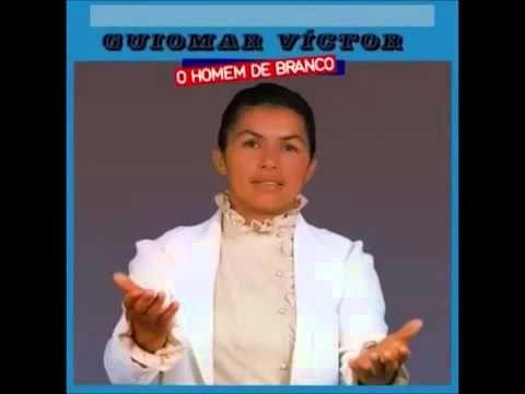 GUIOMAR VICTOR  (O homem de branco) CD Completo