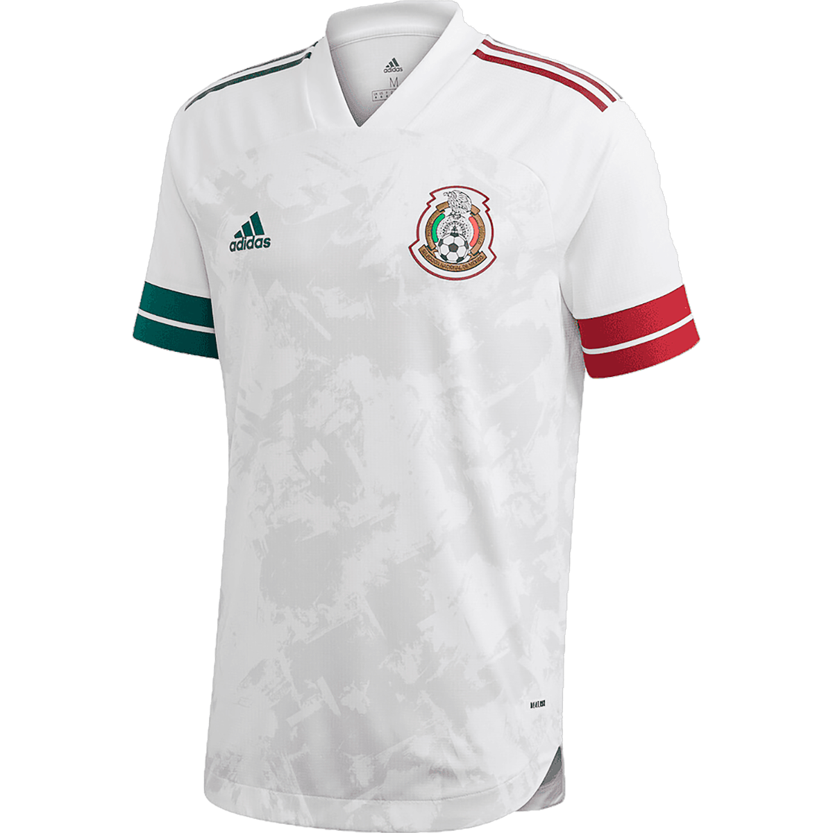 Adidas Mexico Authentic Away Jersey 2020 M In 2020 Adidas Mens Polo Shirts Mens Tops