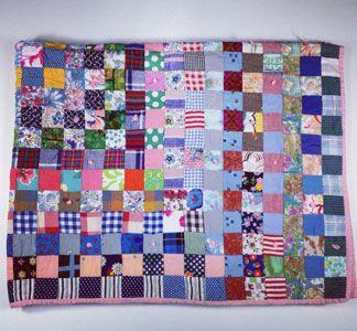 American Quilt- Amazing!