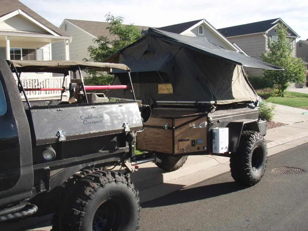 Off Road Tent Trailer - Pirate4x4.Com  4x4 and Off-Road Forum & Off Road Tent Trailer - Pirate4x4.Com : 4x4 and Off-Road Forum ...